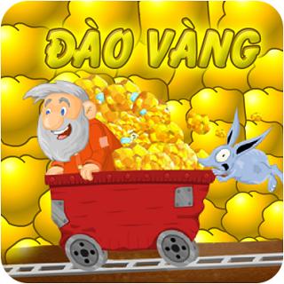 Tai game Đào Vàng cho điện thoại